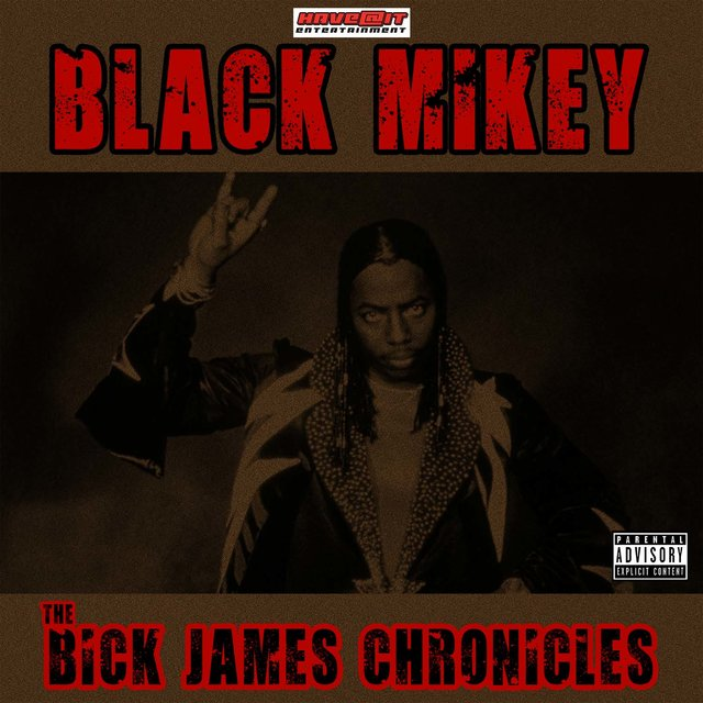 The Bick James Chronicles