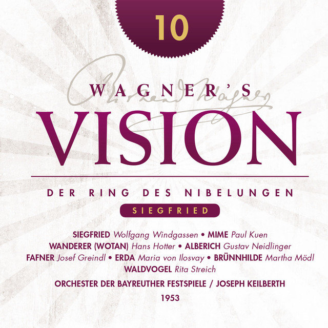 Wagner's Vision: Siegfried (1953)