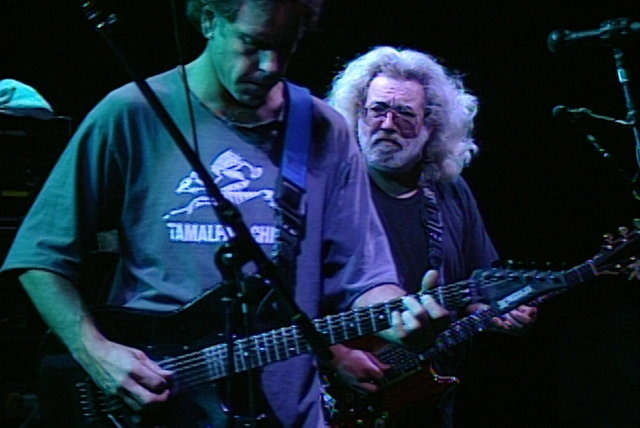 Playing in the Band (Live at Buckeye Lake Music Center, Hebron, OH, 6/9/1991)