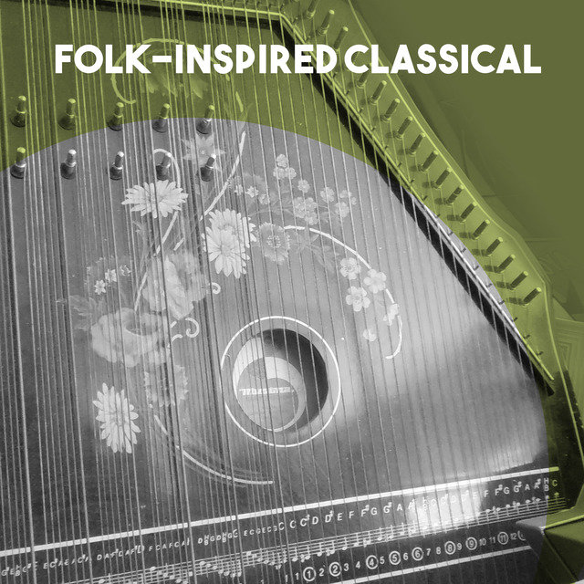 Folk-Inspired Classical