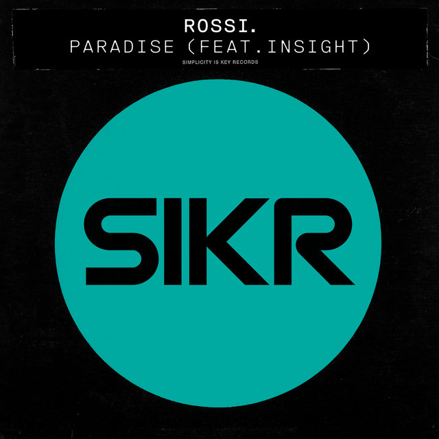 Paradise (feat. Insight)