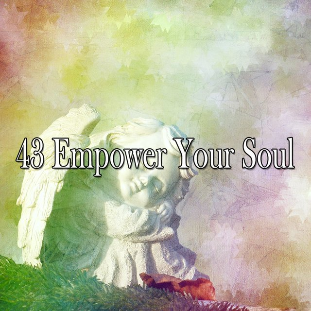 43 Empower Your Soul