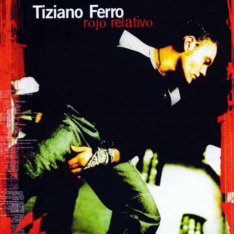 Buy Tzn The Best Of Tiziano Ferro Spanish Edition By Tiziano Ferro On Tidal