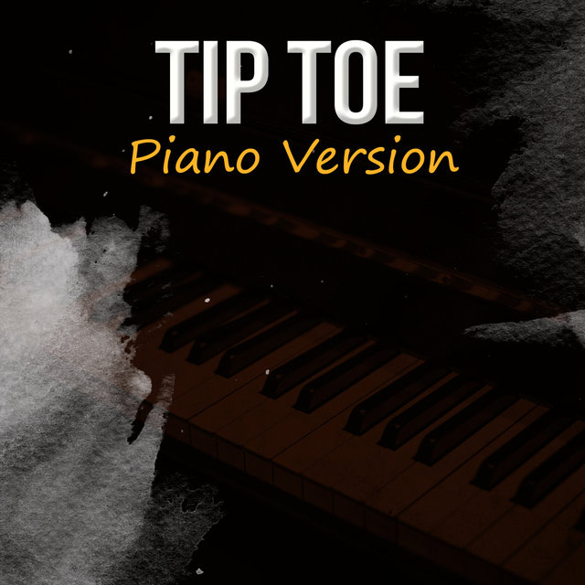 Tip Toe (A Tribute to Jason Derulo, French Montana)