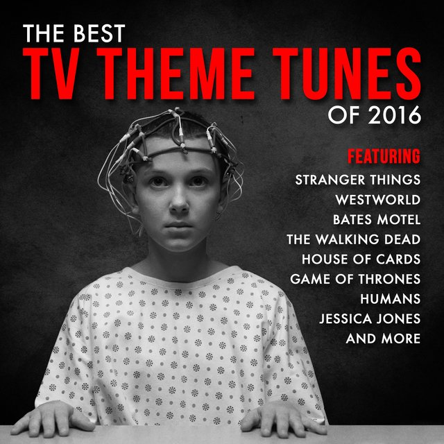 The Best T.V. Theme Tunes of 2016