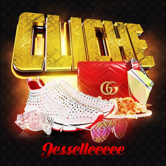 Cover art for album Cliche by Jesselleeeee