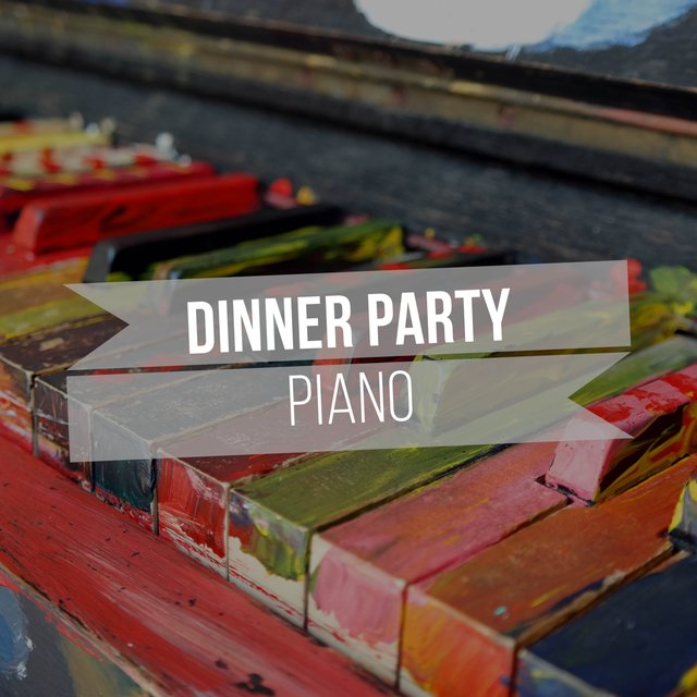 Soulful Dinner Party Piano Movement