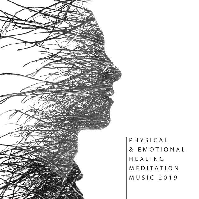 Physical & Emotional Healing Meditation Music 2019
