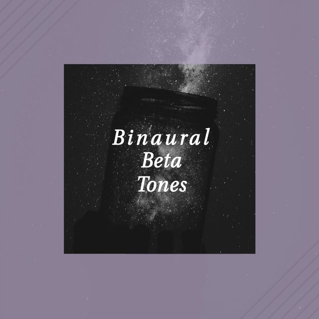 Binaural Beta Tones