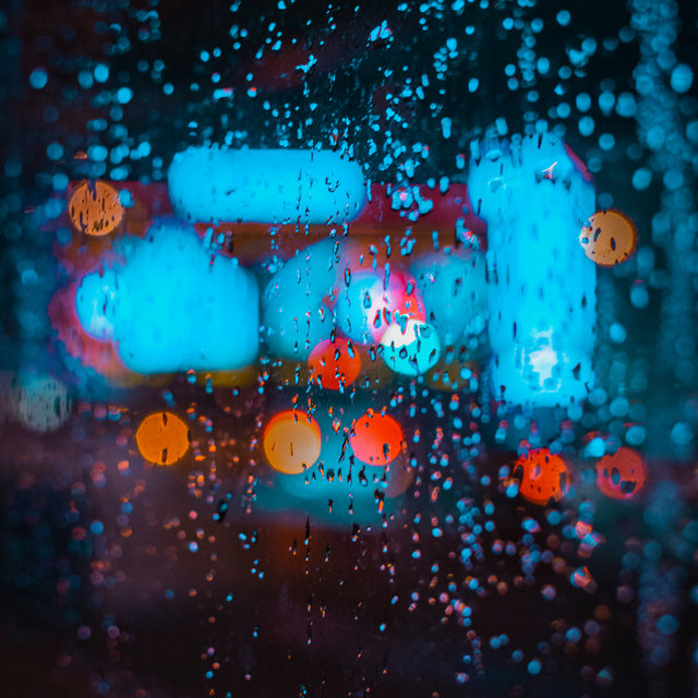 22 Sounds of Soothing Rain Compilation