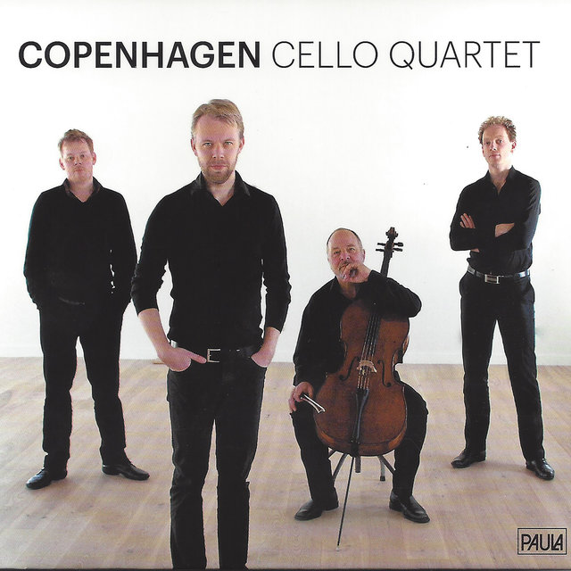Copenhagen Cello Quartet