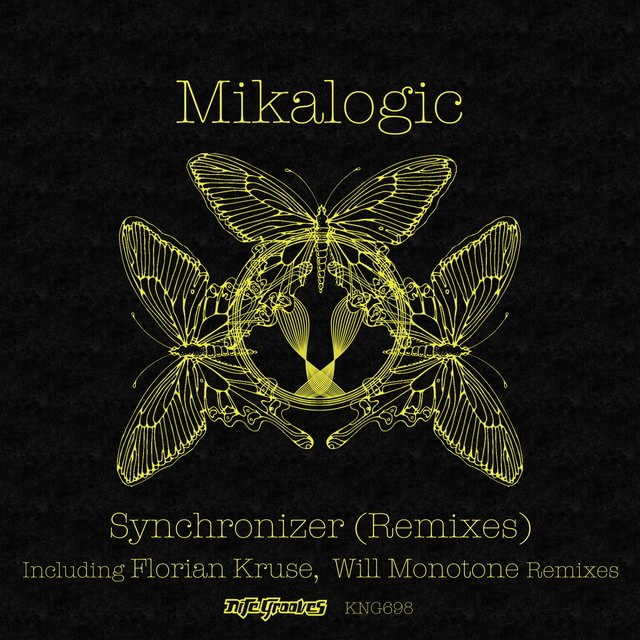 Synchronizer (Remixes)