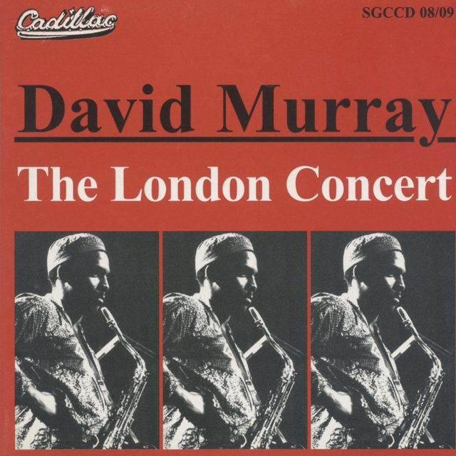 The London Concert - Live at the Collegiate Theatre, London, August 1978