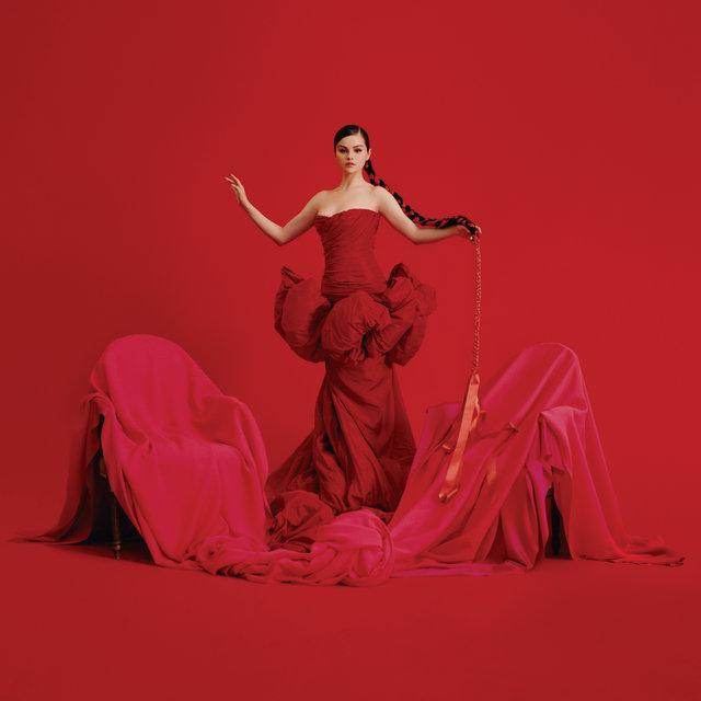 Cover art for album Revelación - EP by Selena Gomez