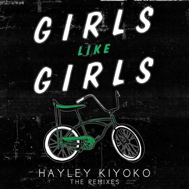 Girls Like Girls (Remixes)