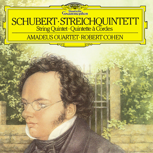Schubert: String Quintet In C, D.956