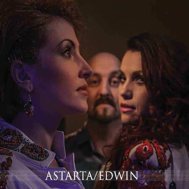 Cover art for album ASTARTA/EDWIN by ASTARTA/EDWIN