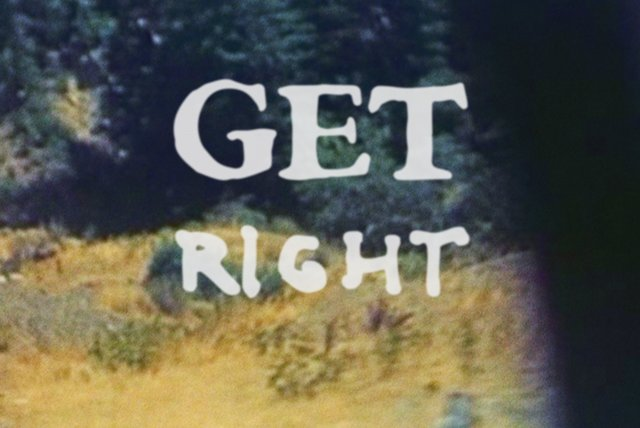 Get Right (Lyric Video)