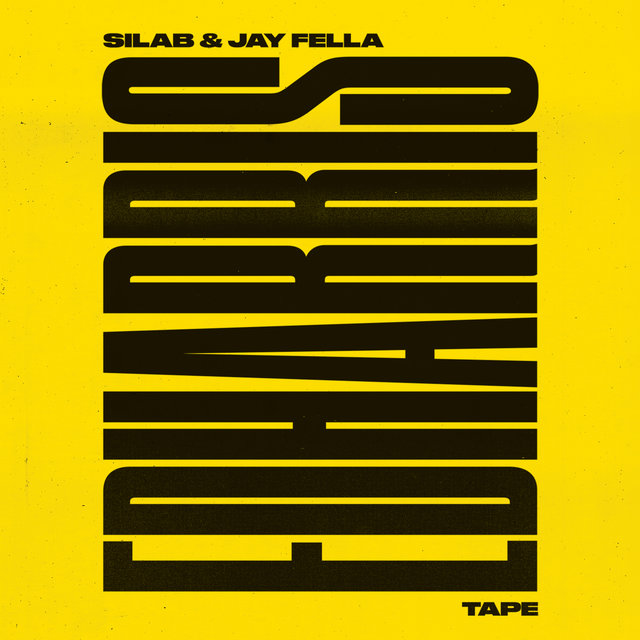 Cover art for album Ed Harris Tape by Silab & Jay Fella