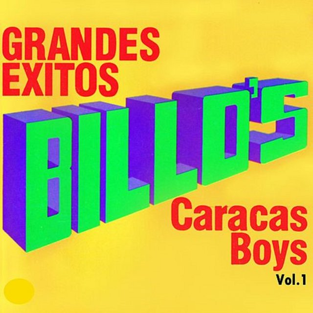Grandes Exitos, Vol. 1