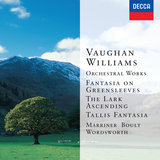Vaughan Williams: Five Variants of