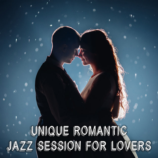 Unique Romantic Jazz Session for Lovers