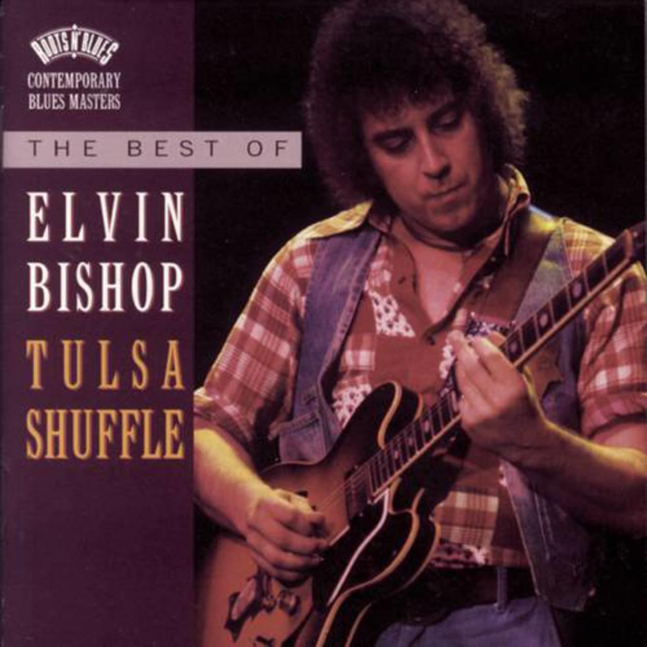 Elvin Bishop TIDAL
