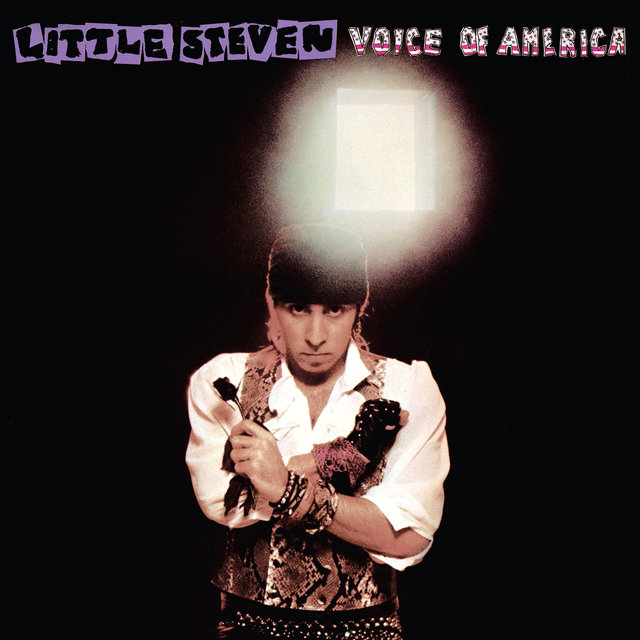 Voice Of America (Deluxe Edition)