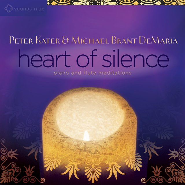 Heart of Silence: Piano and Flute Meditations
