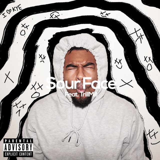 Sour Face (feat. TrillMill)