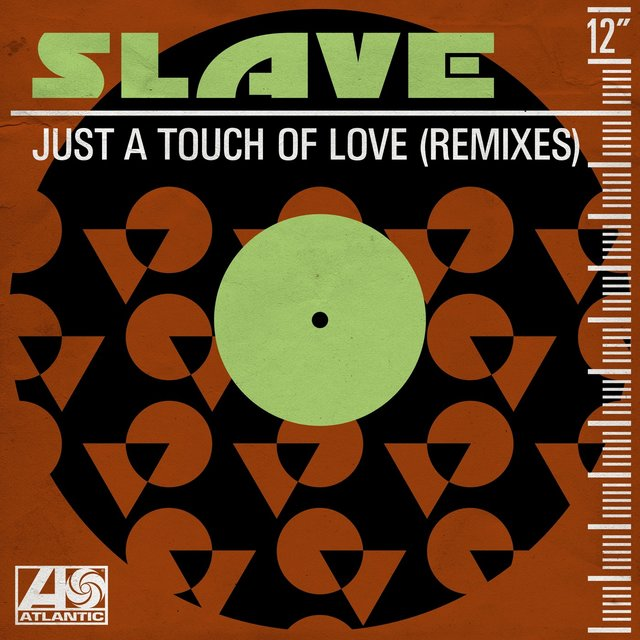 Just a Touch of Love (Remixes)