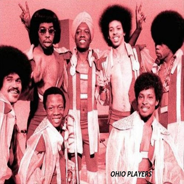 Ohio Players Classic Hits