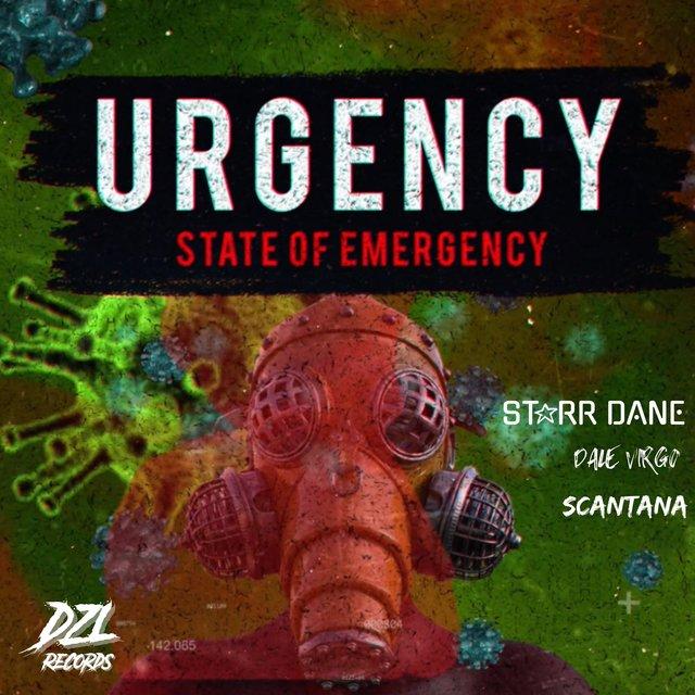 Cover art for album  by Starr Dane, Dale Virgo, Scantana