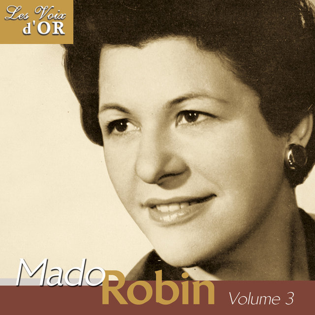 Mado Robin, Vol. 3 (Collection