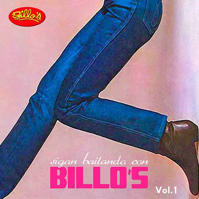 Sigan Bailando Con Billo's, Vol. 1