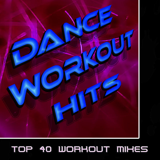 Fitness & Workout: Dance Music Mix