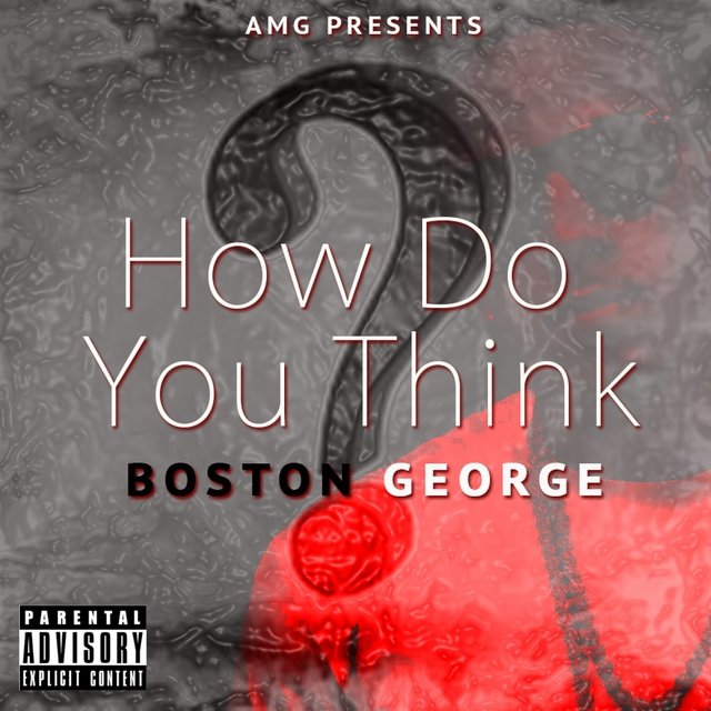 How Do You Think - Single