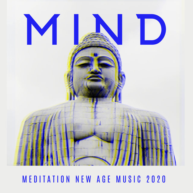 Mind Meditation New Age Music 2020