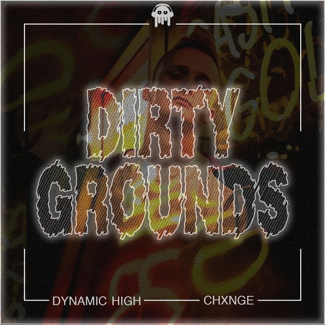Dirty Grounds (feat. Chxnge & Jellifish)