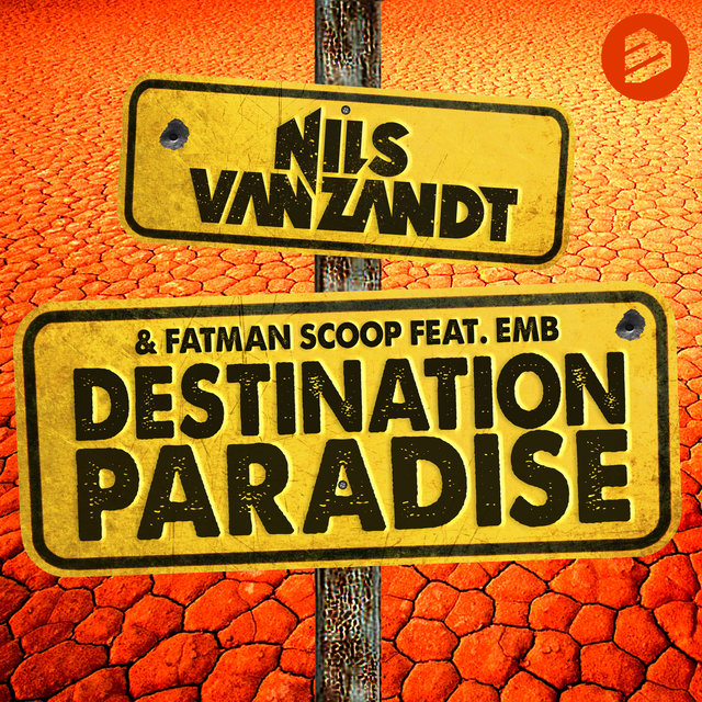 Destination Paradise(Radio Edit)