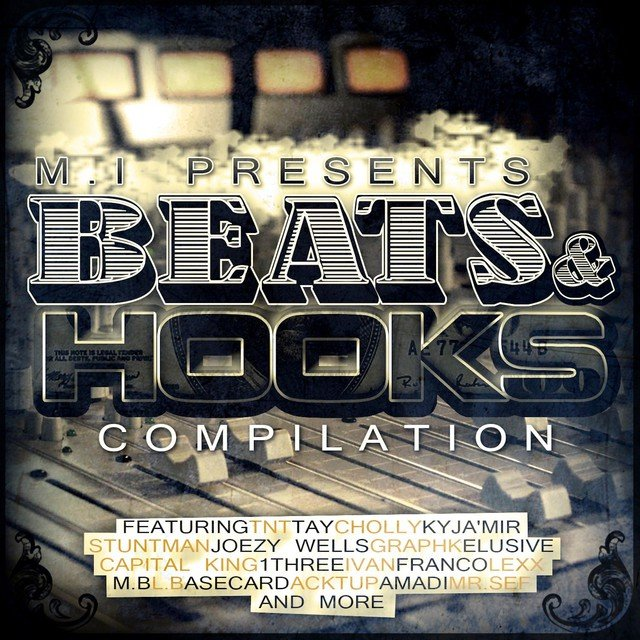 Beats and Hooks Compilation
