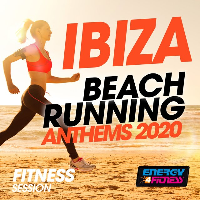 Ibiza Beach Running Anthems 2020 Fitness Session