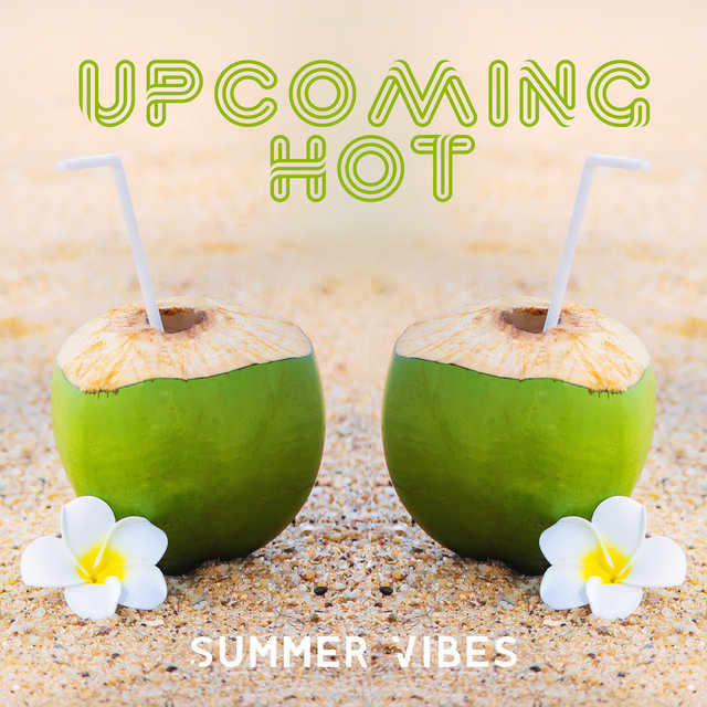 Upcoming Hot Summer Vibes: 15 Amazing Deep Chill Out Sounds Perfect for Hotel Cocktails Bar, Summer Drinks, Sex Music, Holiday Music, Pure Relaxation