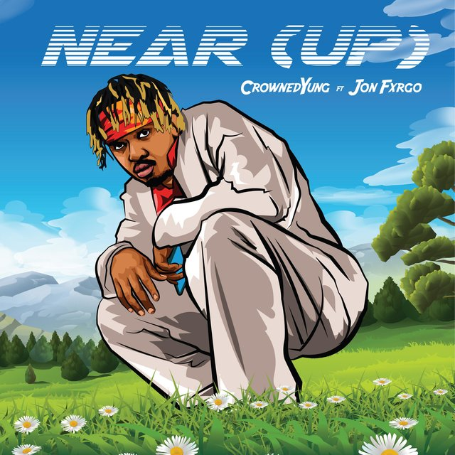 Near (UP) [feat. Jon Fxrgo]