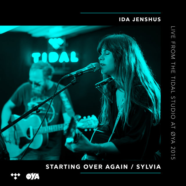 Starting Over Again (Live From The Tidal Studio At Øya 2015)