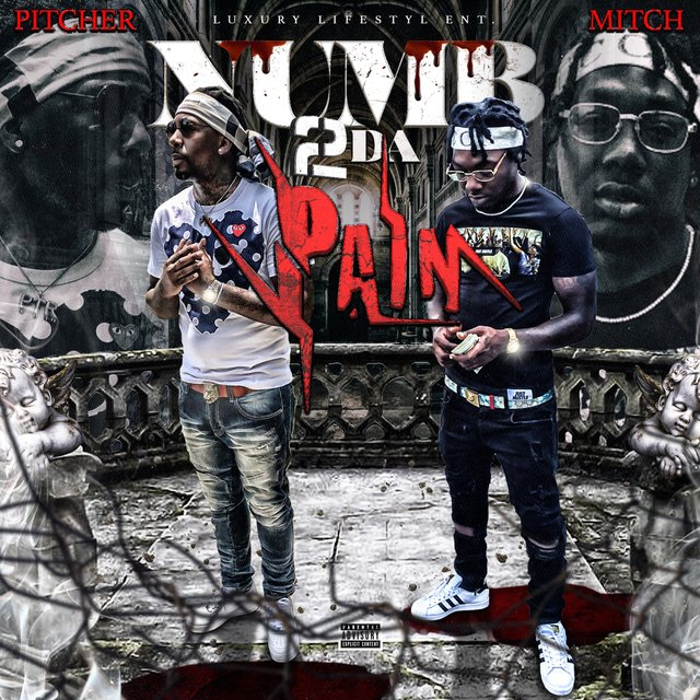 Numb 2da Pain, Vol. 1