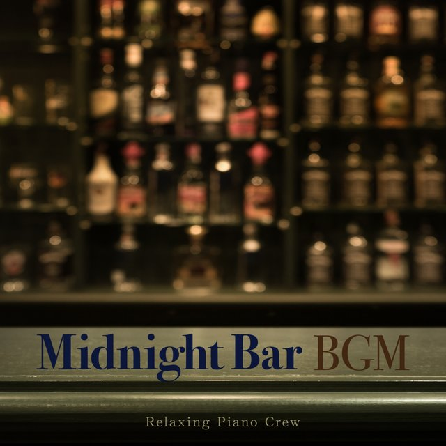 Midnight Bar BGM