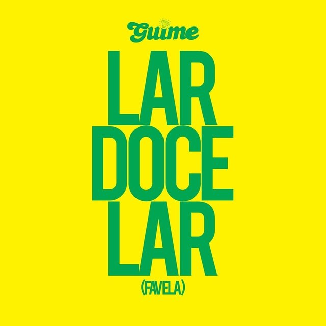 Lar Doce Lar - Single