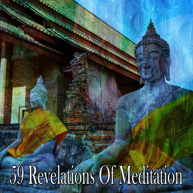 59 Revelations of Meditation