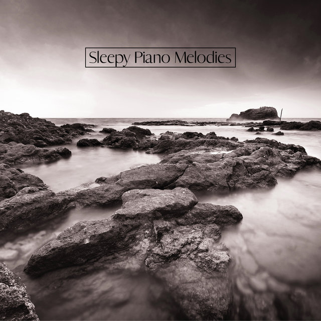 Sleepy Piano Melodies - Collection of Soothing Instrumental Melodies Created to Fight with Insomnia, Moon Shadow, Night Jazz, Relaxing Moments, Stress Free